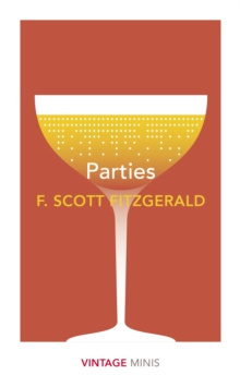 Parties : Vintage Minis by F.Scott Fitzgerald