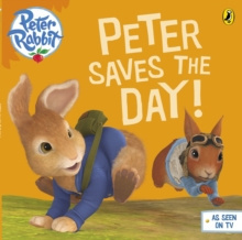 Peter Rabbit Animation: Peter Saves the Day! by Beatrix Potter