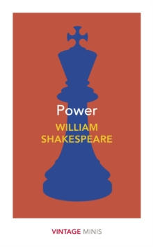 Power : Vintage Minis by William Shakespeare