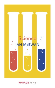 Science : Vintage Minis by Ian McEwan