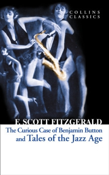 Tales of the Jazz Age by F.Scott Fitzgerald