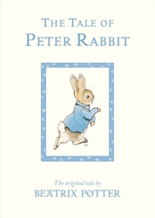 The Tale of Peter Rabbit Board Book by Beatrix Potter