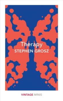 Therapy : Vintage Minis by Stephen Grosz
