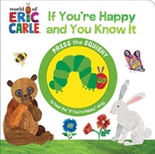 World of Eric Carle: If You're Happy and You Know It by Pi Kids