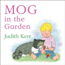 Mog in the Garden by Judith Kerr