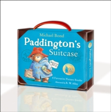 Paddington's Suitcase by Michael Bond