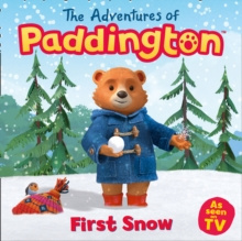 The Adventures of Paddington: First Snow
