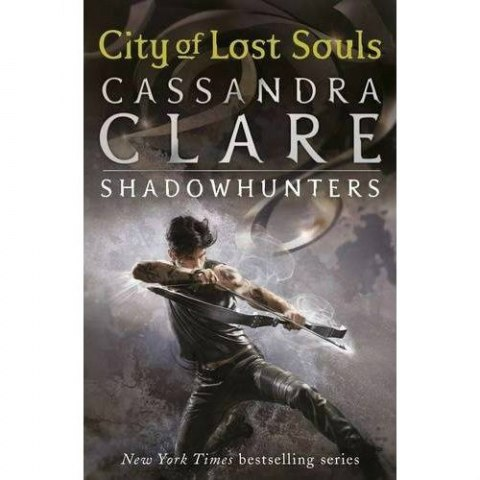 City of Lost Souls (The Mortal Instruments, Book 5)