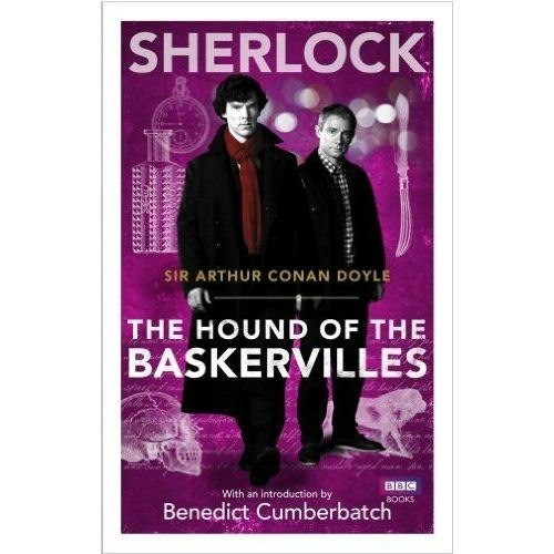 Sherlock:The Hound of the Baskerville by A.C.Doyle