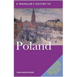 A Traveller's History of Poland by John Radzilowski