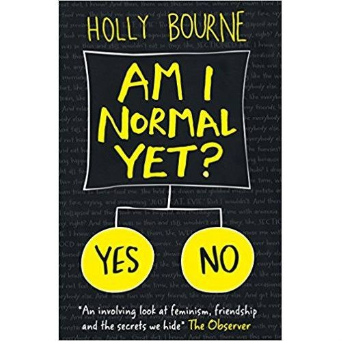 Am I Normal Yet? : 1 by Holly Bourne