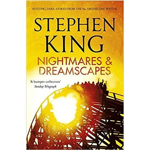 Nightmares and Dreamscapes by Stephen King