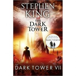 The Dark Tower VII: The Dark Tower : (Volume 7) by Stephen King