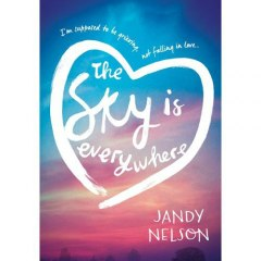 The Sky Is Everywhere by Jandy Nelson
