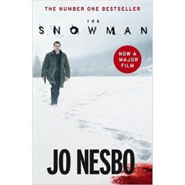The Snowman: Harry Hole 7 (Film tie-in) by Jo Nesbo