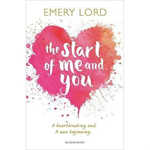 The Start of Me and You by Emery Lord