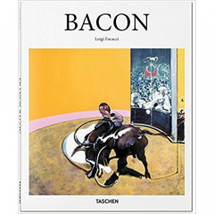 Bacon by Luigi Ficacci