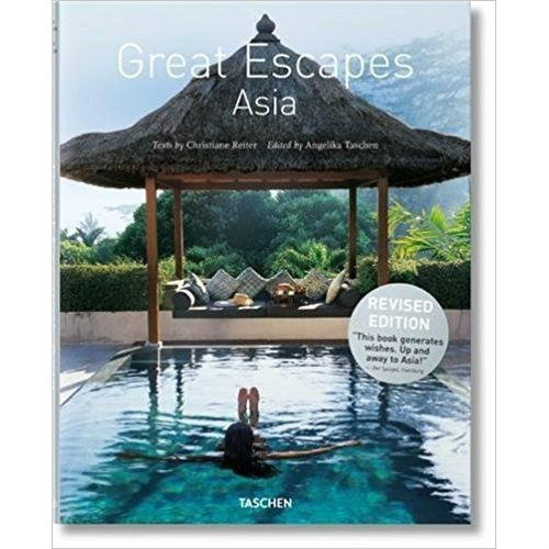 Great Escapes Asia : Updated Edition