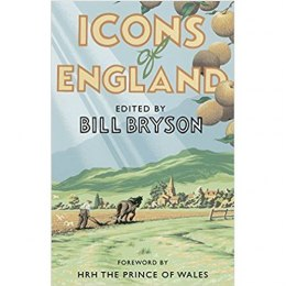 Icons of England by Bill Bryson
