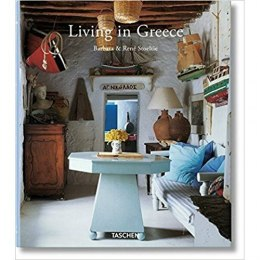 Living in Greece by Barbara Stoeltie