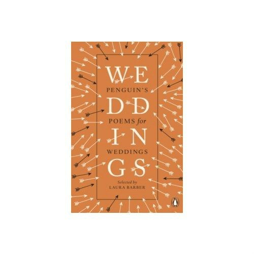 Penguin's Poems for Weddings by Laura Barber