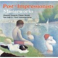 Post-Impressionists : Masterworks by Samuel Raybone