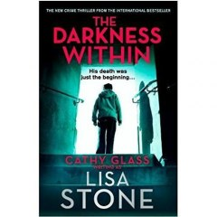 The Darkness Within by Lisa Stone
