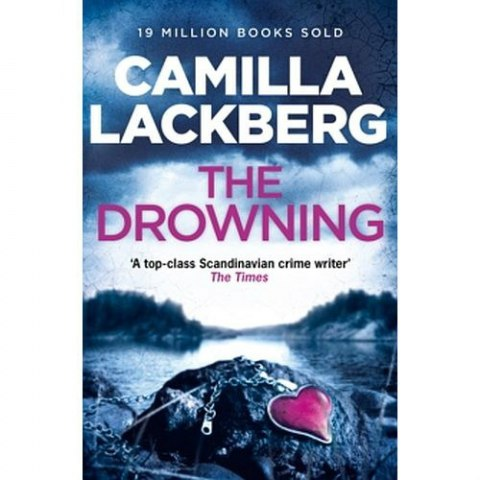 The Drowning : 6 by Camilla Lackberg