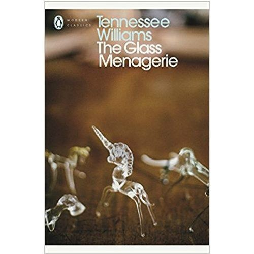 the glass menagerie analyzation Dive deep into tennessee williams' the glass menagerie with extended analysis, commentary, and discussion.