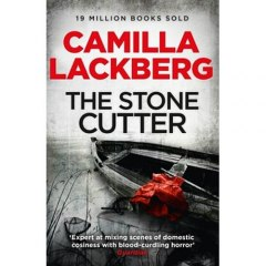 The Stonecutter : 3 by Camilla Lackberg