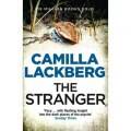 The Stranger : 4 by Camilla Lackberg