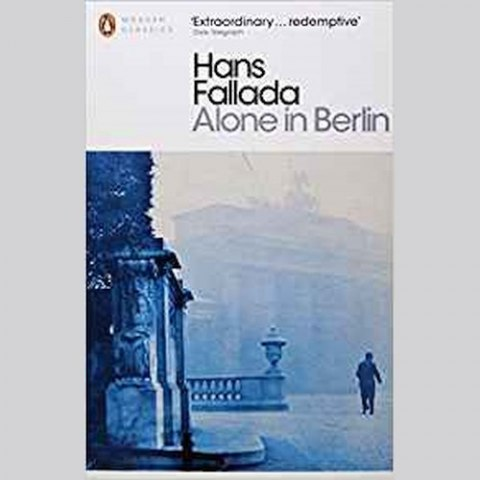 Alone in Berlin (Slipcase Edition) by Hans Fallada