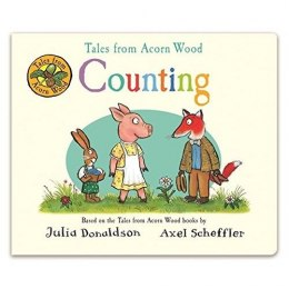 Counting by Julia Donaldson