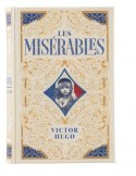 Les Miserables (Barnes & Noble Omnibus Leatherbound Classics) by Victor Hugo