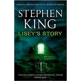 Lisey's Story by Stephen King