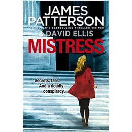 Mistress by James Patterson