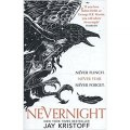Nevernight : 1 by Jay Kristoff