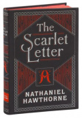 Scarlet Letter (Barnes & Noble Flexibound Classics) by NATHANIEL HAWTHORNE