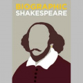 Shakespeare : Great Lives in Graphic Form by Viv Croot