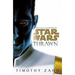 Star Wars: Thrawn by Timothy Zahn