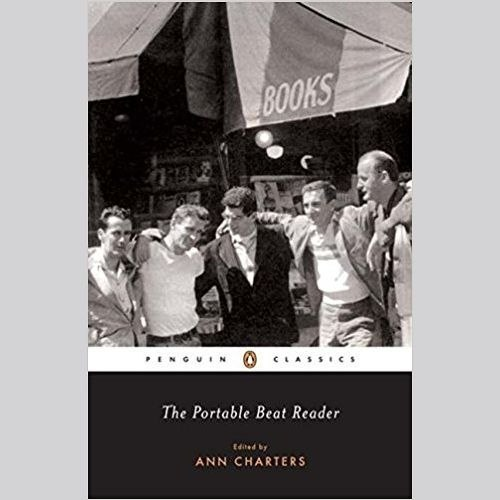 The Portable Beat Reader by Ann Charters