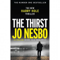 The Thirst : Harry Hole 11 by Jo Nesbo