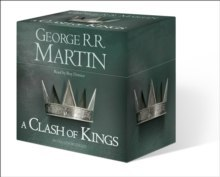 A Clash of Kings : 2 by George R.R. Martin
