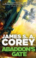 Abaddon's Gate : Book 3 of the Expanse by James S.A. Corey