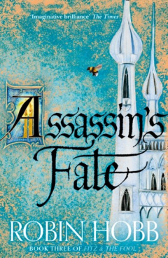 Assassin's Fate : 3 by Robin Hobb