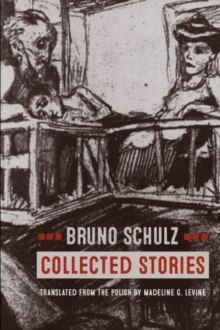 Collected Stories by Bruno Schulz