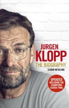 Jurgen Klopp by Elmar Neveling