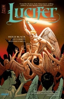 Lucifer Vol. 2 Father Lucifer by Holly Black