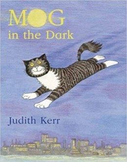 Mog in the Dark Paperback – by Judith Kerr