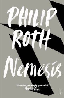 Nemesis by Philip Roth